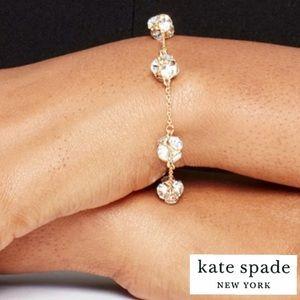 kate spade | Lady Marmalade Bracelet - Rose Gold